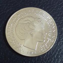 Denmark 10 Kroner 1972...