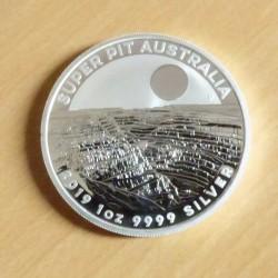 Australia 1$ Super Pit 2019...
