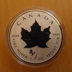 Canada Maple Leaf 2014...