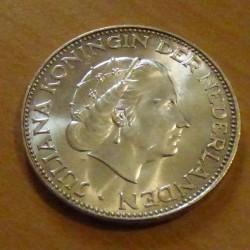 Netherlands 2.5 Gulden...
