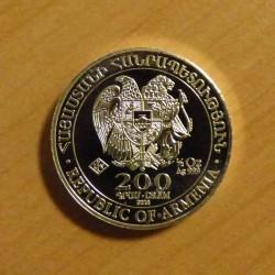 copy of Armenia 200 DRAM...