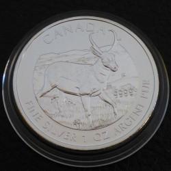 Canada 5$ Wildlife...