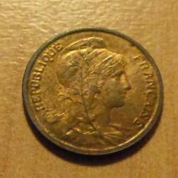 France 1 centime 1920...