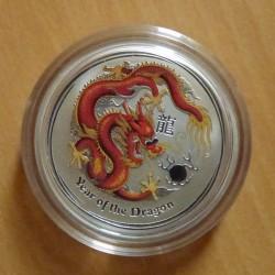 Australia 50 cents Lunar 2...