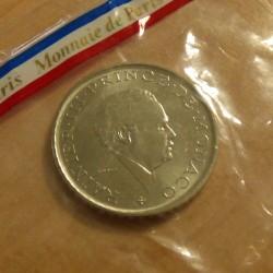 MONACO 2 francs ESSAI...